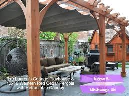 pergola with retractable shade canopy diy diy retractable pergola