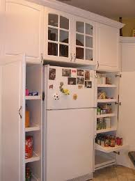 pictures of kitchen cabinet pantry impressive cottage home remodel