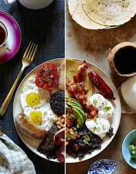 The Full English Breakfast Hops the Pond WSJ