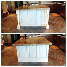 kitchen island legs unfinished kitchen island kitchen island wood legs wooden kitchen island