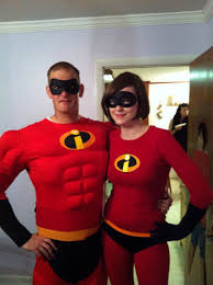 Incredible Halloween Costume 11 Couple Costumes Won U0027t Friends