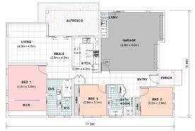 northern star homes u0027pacific u0027 3 bed 2 bath 3 bedroom 2