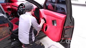 Upholstery Car Seats Melbourne Sharp Trim Customs Car An Auto Repair Shops In Brisbane Offering