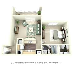 basement apartment floor plans 1 bedroom apartments floor plan 1 a floor plan with an open plan