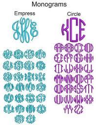 monogram initials white bow with pink center monogrammed initials nursery newborn girl