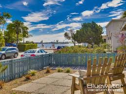 4 bedroom san diego beach rental with sail bay view 3 blocks from