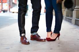 black tie blue jean color me courtney