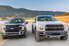 ford f 150 is the 2018 motor trend truck of the year motor trend