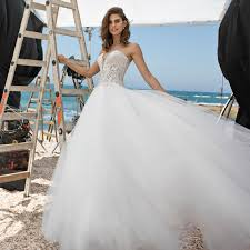 panina wedding dresses you can now get a pnina tornai wedding gown for 2 500 bridalguide