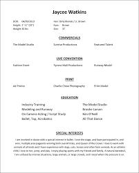 modeling resume template beginners peaceful design ideas modeling resume 10 male model resume wonderful inspiration modeling resume 8 modeling resume