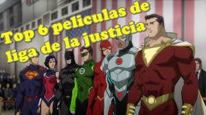 imagenes animadas de justicia gratis las 6 mejores peliculas animadas de liga de la justicia links