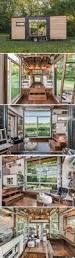 Modern Tiny Houses by Best 25 Tiny House Trailer Ideas On Pinterest Tiny Love Mobile