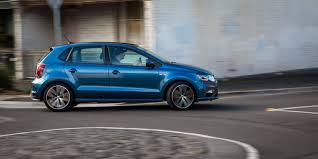 volkswagen polo 2016 red 2016 volkswagen polo gti review caradvice