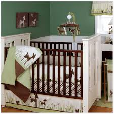 Woodland Nursery Bedding Set by Baby Crib Bedding Sets Under 50 Beds Home Design Ideas