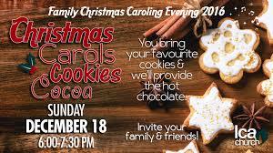 Christmas Carols Invitation Cards Laval Christian Assembly U2022 A Church For Everyone Christmas