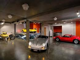porsche home garage 22 luxurious garages perfect for a supercar blazepress