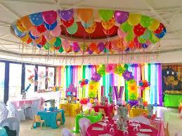 christening decorations cebu balloons and party supplies maranga