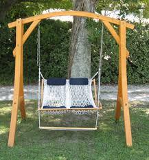 roman arc hammock stand outer banks hammocks
