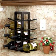kitchen cabinet wine storage the water bottle assembly and