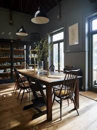 the 25 best rustic dining rooms ideas on pinterest dining wall
