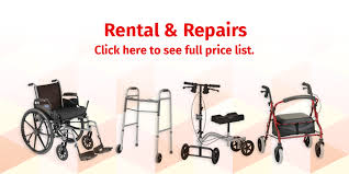 Medical Chair Rental Aids For Recovery