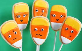 Cake Pops For Halloween 31 Days Of Halloween Health Advisory Information