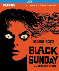 amazon black friday bluray deals amazon com black sunday remastered edition blu ray barbara