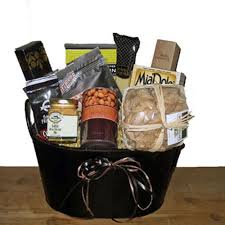 gift baskets for men gift baskets for him