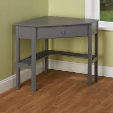 Overstock Corner Desk Awesome Gray Corner Desk Qz5cu Beallsrealestate My Home