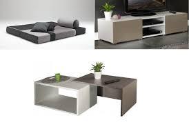 meuble et canapé pack studio 1 enssemble canape table basse et meuble tele