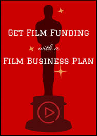 how to write a film business plan filmdaily tv
