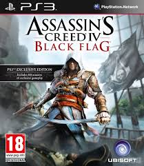 Assassin S Creed Black Flag Gameplay Assassin U0027s Creed Iv Black Flag U2013 Ubisoft The Walleye