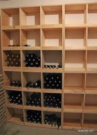 how to build a wine rack wine rack wine racks and how to build