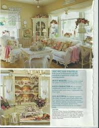 1940 home decor decorations romantic country homes decorating historic home