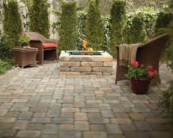 Paver Patios Hgtv by 13 Best Patios Images On Pinterest Patio Ideas Brick Fire Pits