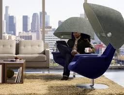 Coalesse Chair This Smart Lounge Chair Is An Oasis For Road Warriors Wired
