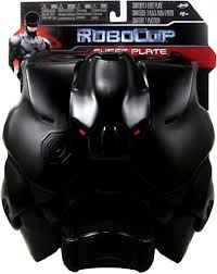 Robocop Halloween Costume Amazon Robocop Roleplay Chest Plate Armor Toys U0026 Games