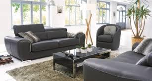 mobilier de canapé cuir exceptionnel canape cuir mobilier de 19 grand canap233 3