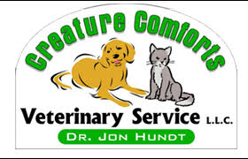 Creature Comforts Mobile Vet Creature Comforts Veterinary Service Llc Veterinarian In Fort