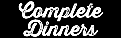 complete dinners products