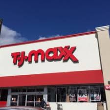Tj Maxx Tj Maxx Department Stores 215 Rte 46 W Totowa Nj Phone