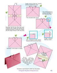 Origami Cd Cover - oriland origami stylish origanizers