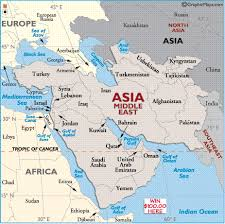 middle east map and capitals human capital in the middle east strategic human capital
