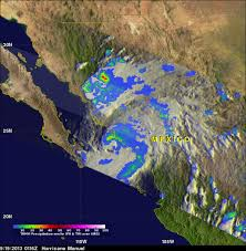 Northern Mexico Map by Sees Remnants Of Hurricane Manuel Soaking Northern Mexico Texas