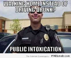 Drinking And Driving Memes - 6 walking home instead of driving drunk meme pmslweb