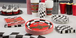 the party supplies race car party supplies decorations indy 500 party party city