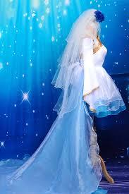 wedding dress anime beautiful anime wedding dress photo 1 wedding dresses
