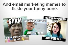 Funny Marketing Memes - and email marketing memes totickle
