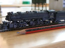 architectural model kits n scale wikipedia