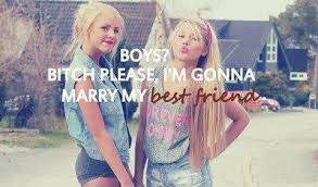 Friend I M Gonna Tell - i m gonna marry my best friend friendship quote quotespictures com